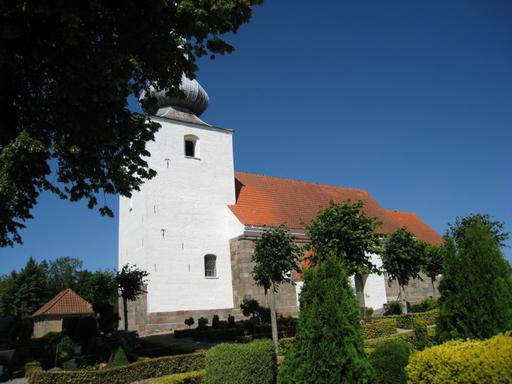 Vindum Kirke