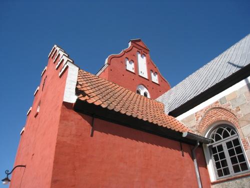 Ålum Kirke