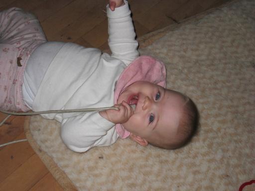 Online baby