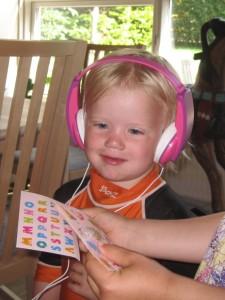 Der er købt hørebøffer til turen